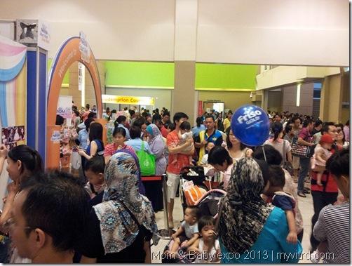 Mom & Baby Expo 2013 3