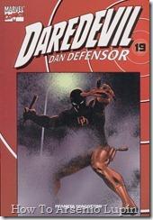 P00019 - Daredevil - Coleccionable #19 (de 25)