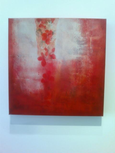 Exposición Isabel Pintado 4