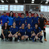 Lliga 2008-2009 (etapa azul)