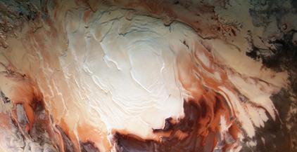 Planum Australe