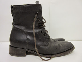 Buttero Boots