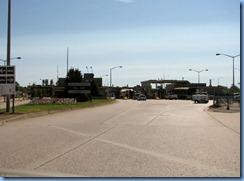 5316 Ontario - Sault Sainte Marie, ON - Canada Border Inspection