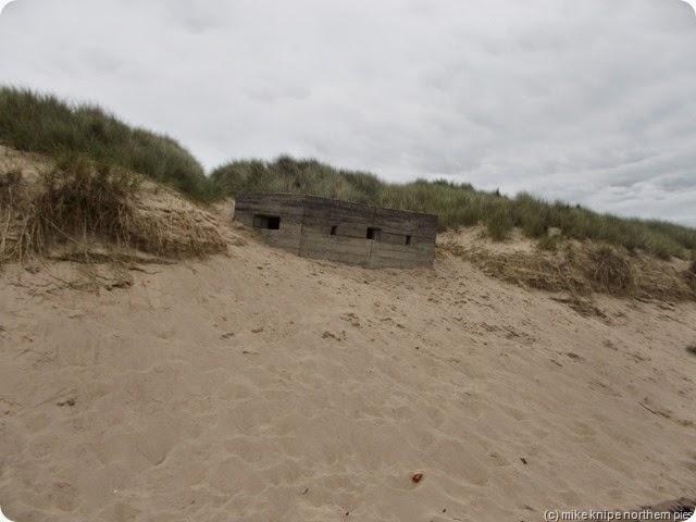 druridge defences