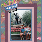 First Ever Disneyland Trip