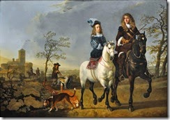 cuyp_lady_and_gentleman_on_horseback