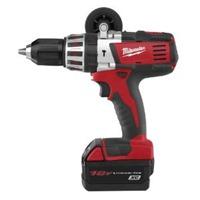 Milwaukee 2611-24 18V Hammer Drill