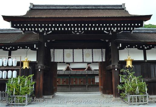 Glória Ishizaka - Shimogamo Shrine - Kyoto - 14