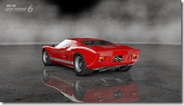 Ford GT40 Mark I '66 (5)