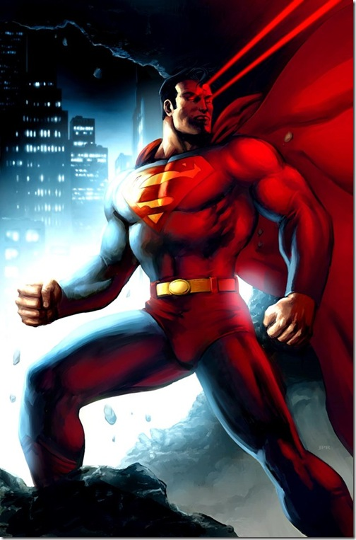 Superman,Jerry Siegel,Joe Shuster,Kal-El,Clark Joseph Kent,Christopher Reeve (123)
