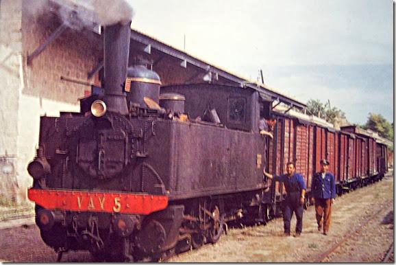 TrainCol (70)