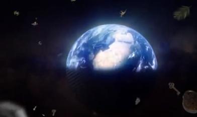 Το μυστικό διαστημικό πρόγραμμα (Ντοκιμαντερ)