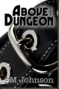 Above the Dungeon cover