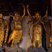 Китайцы молятся не только Будде, а сразу всем, видимо на всякий случай