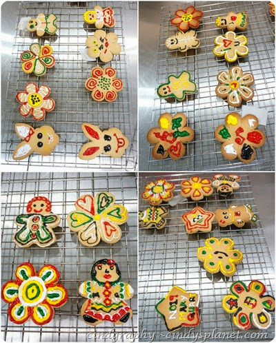 mary quant cookies