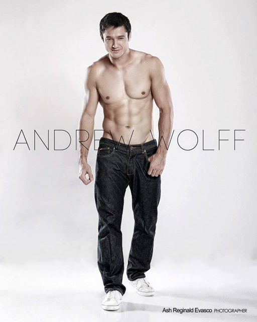 andrew wolff by ash reginald evasco