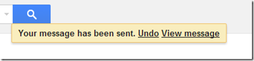 Undo Email Gmail 5