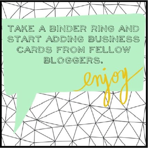 Free Blogger Printables by The Em Dash