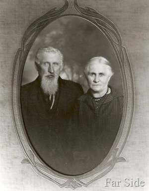 Louis and Louisa Basch Stuve