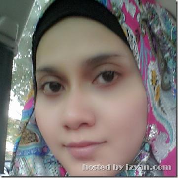 Gambar, Anita Baharom Bertudung -1