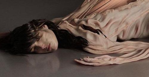Manipulando imagens de corpos humanos