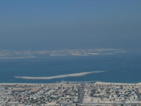 Insule artificiale: The World Dubai