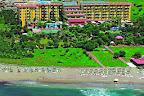 M.C. Mahberi Beach Hotel