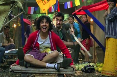 Priyanka-Chopra-Ranbir-Kapoor-Barfi-Movie-Stills