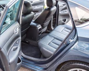 Nissan Sentra SL 2014 (43)