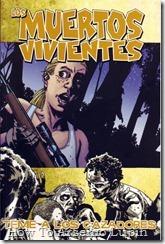 P00011 - Los Muertos Vivientes #66