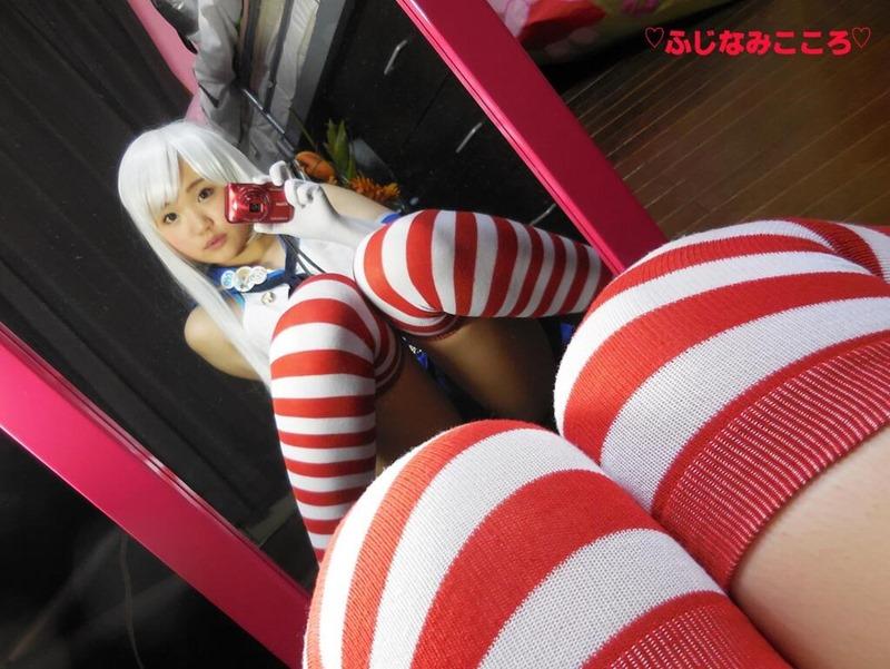 Fujinami_Cocoro_Kantai Collection_Cosplay_04[2]