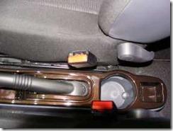 Dacia Duster Laureate 09