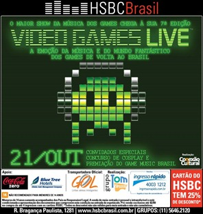 SP - Video Games Live 2012