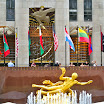 Rockefeller Center Square