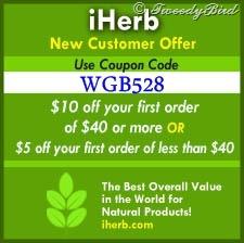 iHerbWGB528