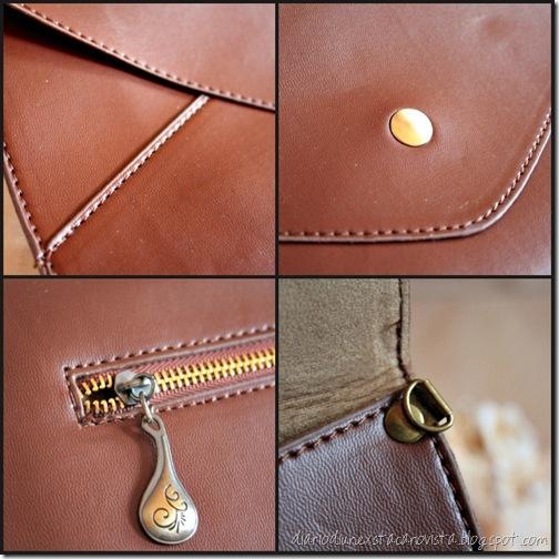 oasap envelope clutch