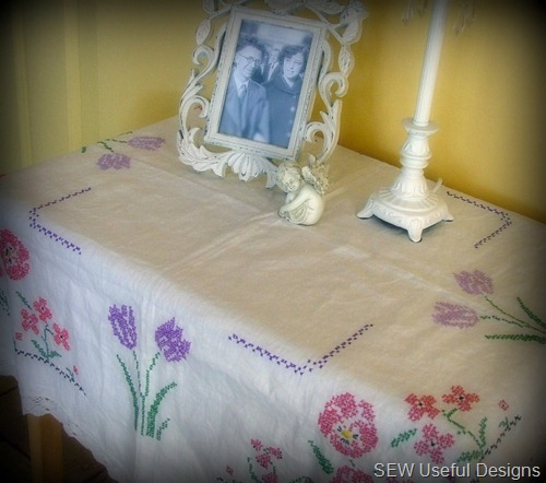 Tablecloth 1 pic