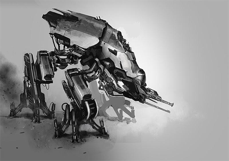 Paul_Chadeisson_Mech_Concept_Art_01a