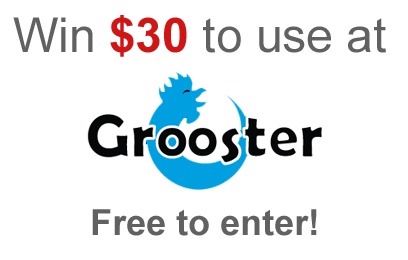 Grooster Forum Vancouver Contest
