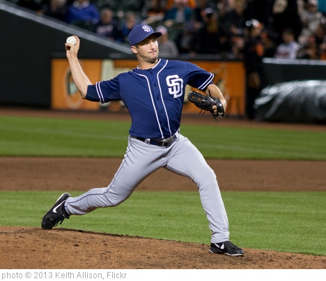 'Huston Street' photo (c) 2013, Keith Allison - license: http://creativecommons.org/licenses/by-sa/2.0/