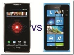 Nokia Motorola press conference