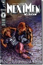 P00027 - Next Men #26