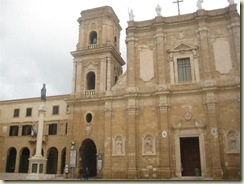 Brindisi Cathedral (Small)