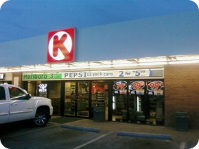 circle-k