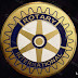Rotary International Size: 60 mm
