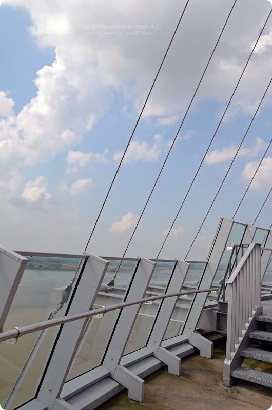 Wremen 29.07.14 Bremerhaven 80 Aussichtsplattform