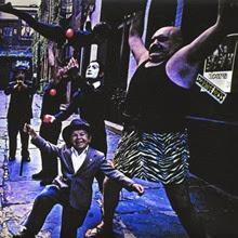 The Doors Strange Days