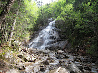 Cloudland Falls Photo