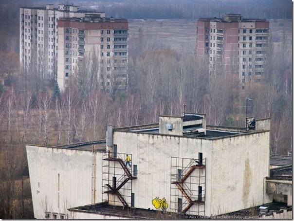 Grafite em Chernobyl (21)