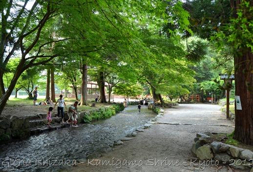 Glória Ishizaka - Kamigamo Shrine - Kyoto - 33